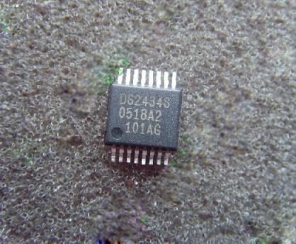 DS2434S