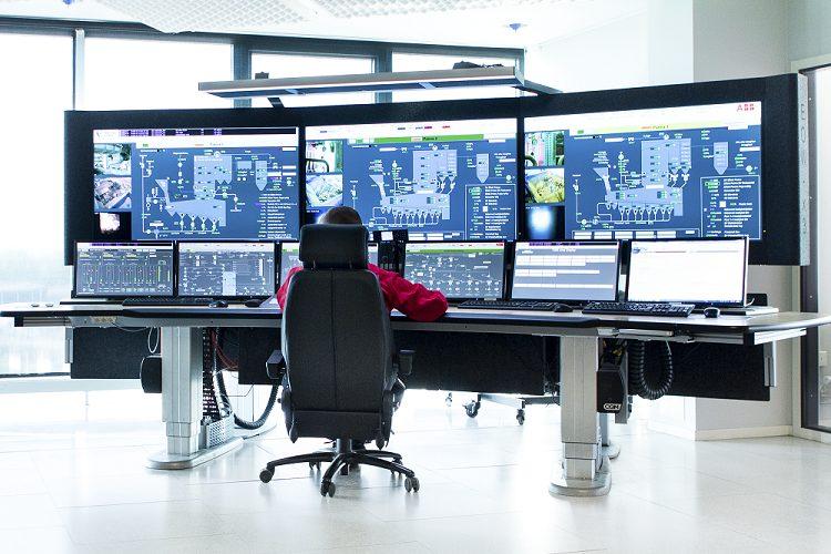 xu hướng phát triển hệ thống điều khiển phân tán dcs
