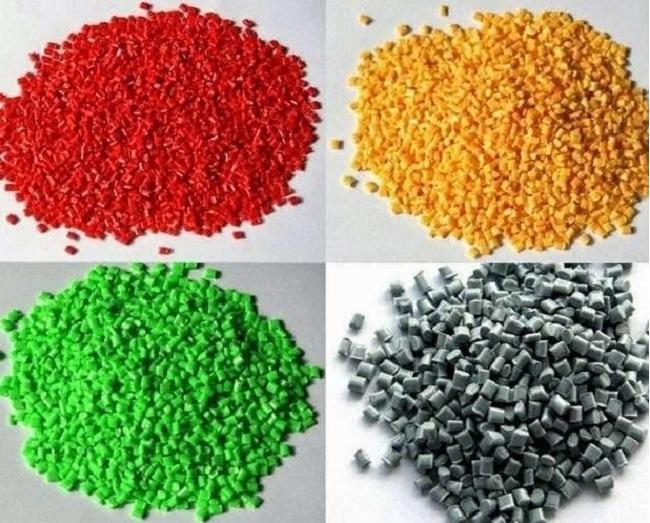 Tính chất nhựa PVC