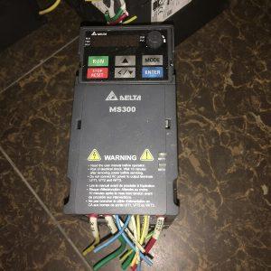 biến tần cũ delta ms300 1.5kw