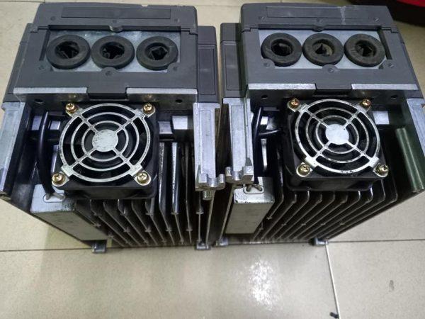 Biến tần Fuji 5000F11 2.2kw cũ