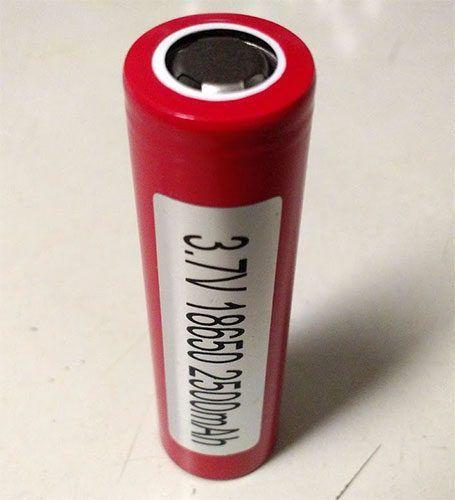 Pin giả LG HG2 18650