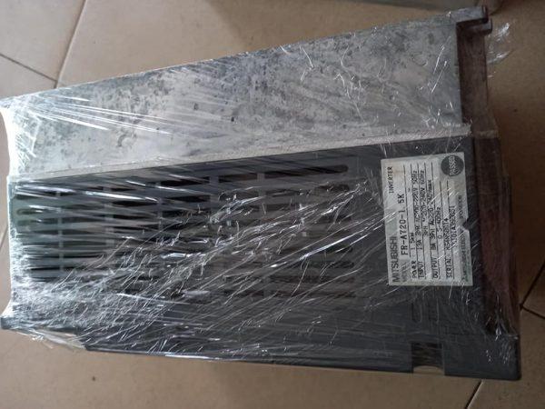 biến tần mitsubishi a700 1.5kw cũ