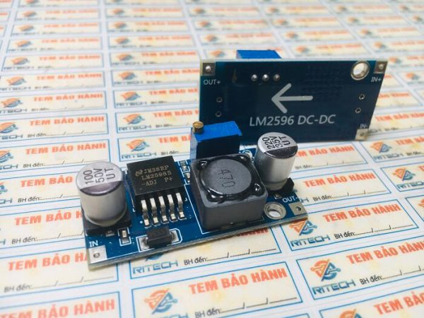 lm2596dc-dc