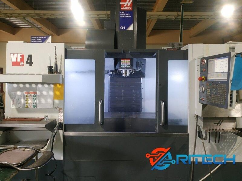 Sửa chữa máy CNC HAAS VF4