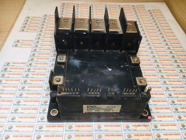 6MBP200RS060