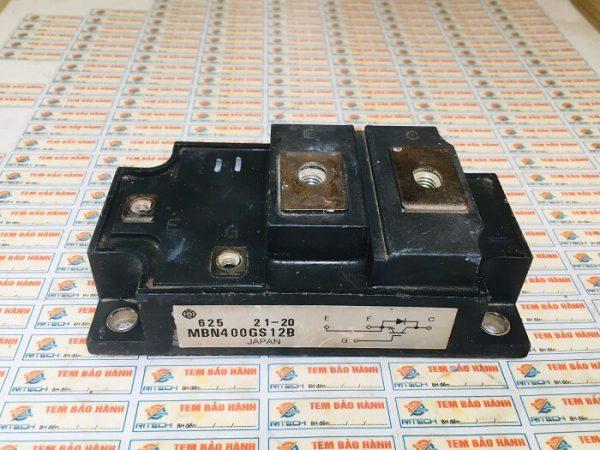 MBN400GS12B