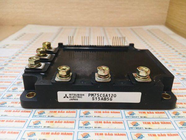 PM75CSA120